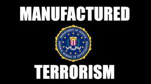 FBI Terrorism