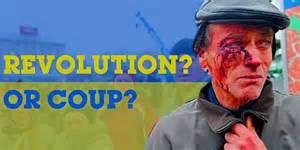 Ukraine Coup